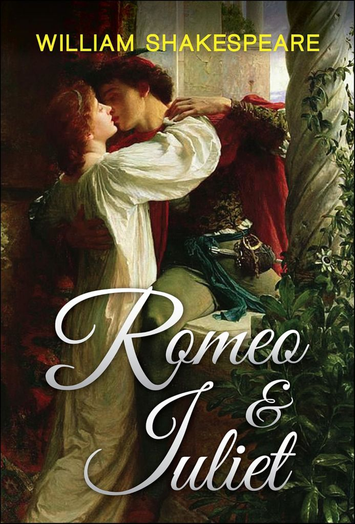 Answer to an extract based question on Romeo and Juliet,  meant for the IGCSE students.